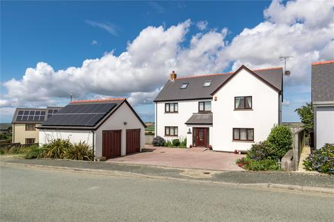 6 bedroom detached house for sale - Westering, Maes Ffynnon, Roch, Haverfordwest