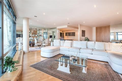 3 bedroom flat for sale - Parliament View Apartments, 1 Albert Embankment, Lambeth, London, SE1