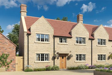 3 bedroom terraced house for sale - Two Orchard Row, Church Farm, Frome Road, Rode, BA11