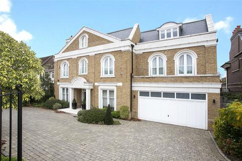 6 bedroom detached house to rent - Roedean Crescent, Putney, London, SW15