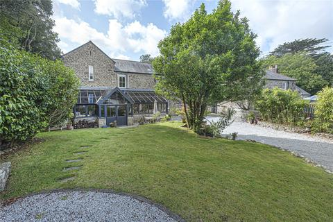 4 bedroom detached house for sale - Ponjeravah, Constantine, Falmouth, Cornwall, TR11