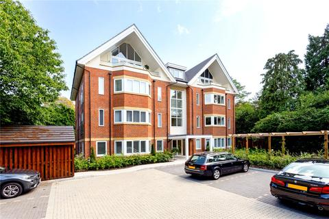 2 bedroom flat for sale - Grovelands, 5 Burton Road, Branksome Park, Poole, BH13