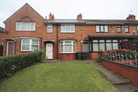 3 bedroom terraced house to rent - Eastfield Road, Birmingham