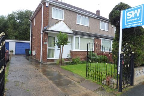 4 bedroom semi-detached house for sale - Winsford Drive, Huddersfield