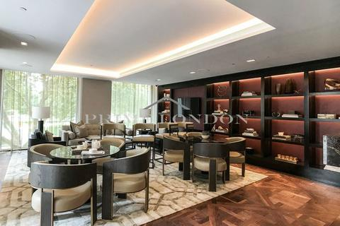 2 bedroom apartment for sale - Belvedere Gardens, Southbank Place, London