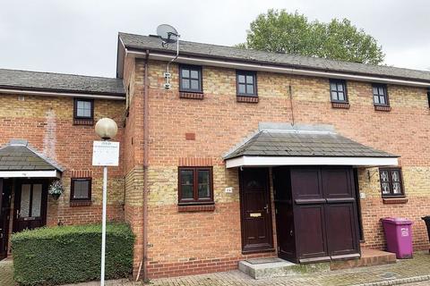 2 bedroom terraced house to rent - 2 Bedroom house with garden
