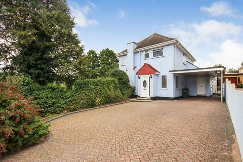3 bedroom detached house for sale - Marldon Road, Paignton