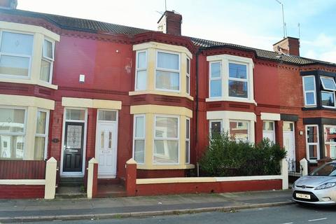 3 bedroom terraced house to rent - Hornby Road, Bootle