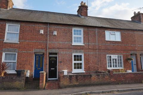 2 bedroom terraced house for sale - Queens Road, Newbury