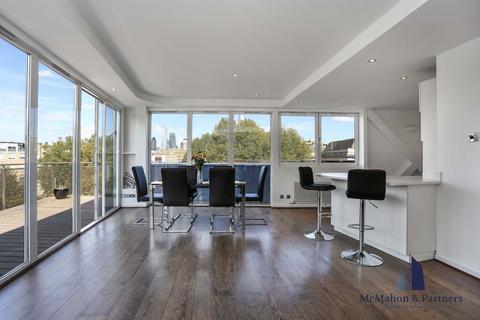 3 bedroom apartment to rent - 57-61 Newington Causeway, London