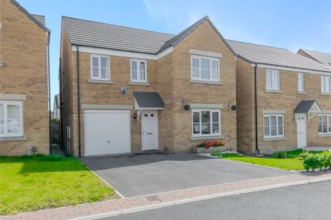 4 bedroom detached house for sale - Dukes Avenue, Rooley Avenue, Bradford, BD6
