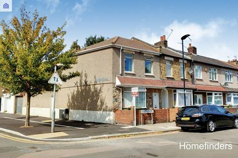 3 bedroom end of terrace house for sale - Hayday Road, Canning Town, E16