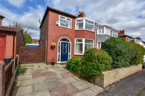 3 bedroom semi-detached house to rent - Downs Drive, Timperley, WA14