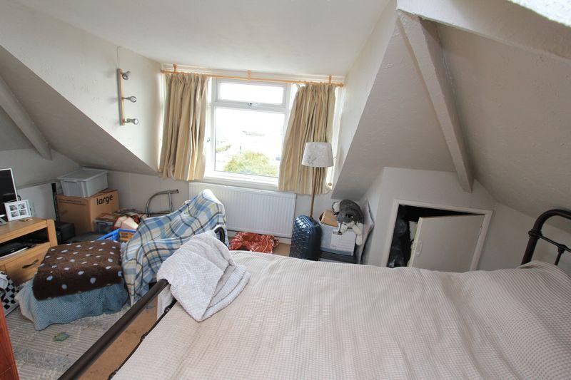 Dormer Room