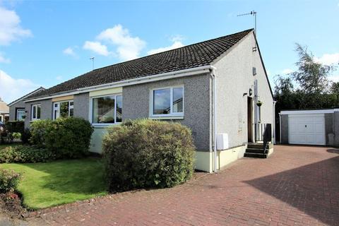 2 bedroom semi-detached bungalow for sale - 64 Barons Hill Avenue, Linlithgow