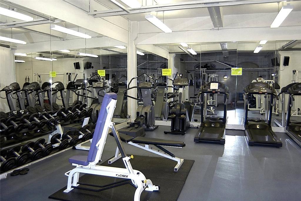On Site Gym
