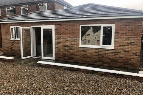 2 bedroom detached bungalow to rent - ** NEWLY BUILT ** Exeter Road, Wallsend