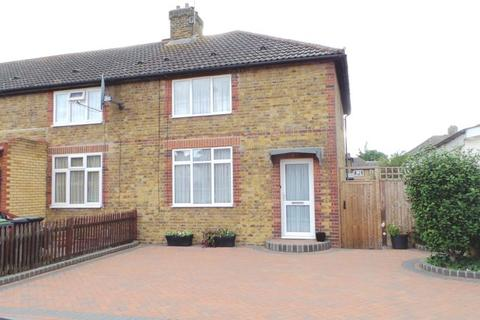 2 bedroom terraced house for sale - Thornaby Gardens, Edmonton, N18