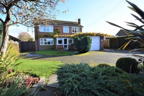 4 bedroom detached house for sale - Butlers Cross