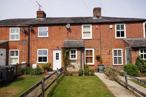2 bedroom terraced house for sale - Downley Road, Naphill