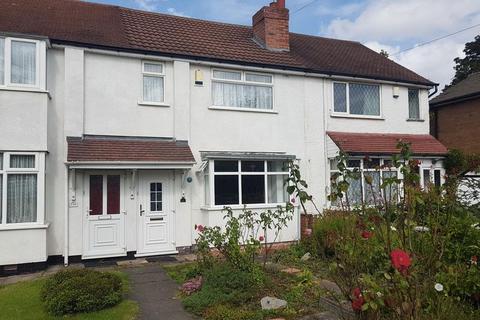 2 bedroom terraced house for sale - Bells Lane, Kings Norton