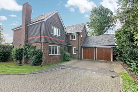 5 bedroom detached house for sale - Ryder Close YARNTON