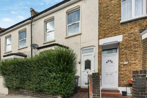 4 bedroom terraced house to rent - Argyle Road, London, N17