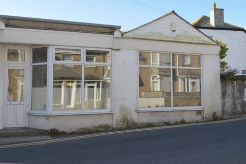 Retail property (out of town) for sale - Opposite Ventnor Terrace, St. Ives