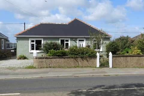4 bedroom bungalow for sale - GATLEY, NANCEGOLLAN, TR13
