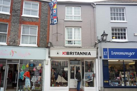 Shop for sale - High Street, Cowes
