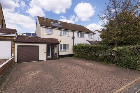 4 bedroom semi-detached house for sale - Ash Close, BR8