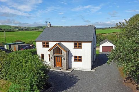 4 bedroom detached house for sale - Green Lane, Pennington