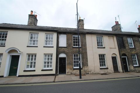 2 bedroom townhouse to rent - Westgate Street, Bury St. Edmunds