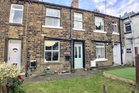 2 bedroom terraced house for sale - Halifax Road, Prince Royd, Huddersfield, HD3
