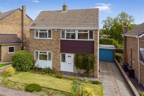 4 bedroom detached house for sale - Fenay Crescent, Almondbury, Huddersfield, HD5