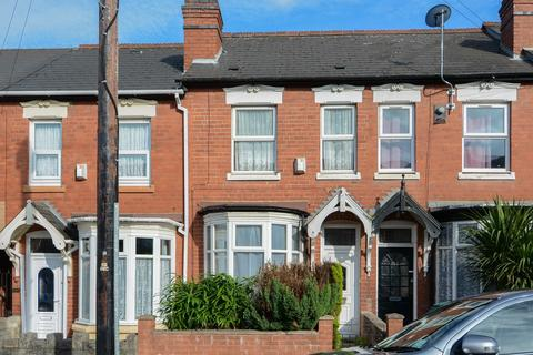 3 bedroom terraced house for sale - Arden Road, Smethwick, B67