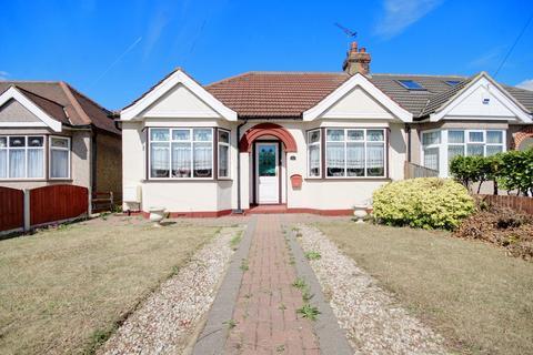 2 bedroom semi-detached bungalow for sale - Upminster Road North, Rainham, RM13