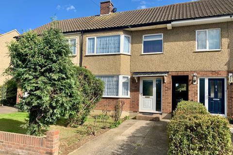 3 bedroom terraced house for sale - Gloucester Avenue, Chelmsford, CM2