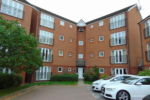 2 bedroom apartment to rent - Terret Close, Walsall