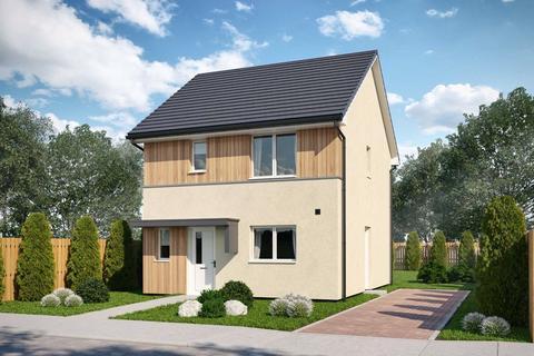 3 bedroom semi-detached house for sale - Forfar Road, Arbroath