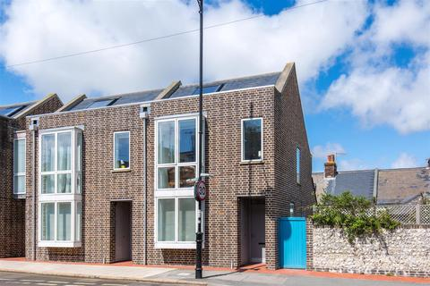 2 bedroom semi-detached house for sale - Western Road, Lewes