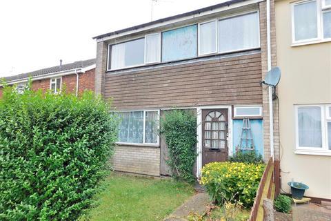 3 bedroom end of terrace house for sale - Westmark, King's Lynn