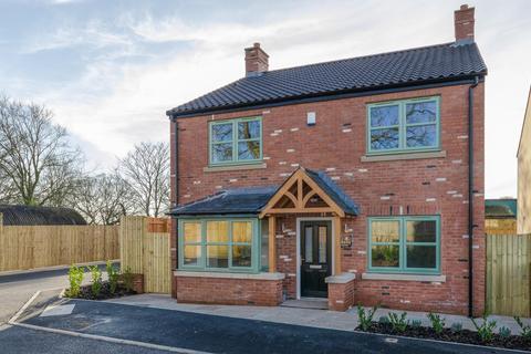4 bedroom detached house for sale - Hazeldene Fold, Minskip, Boroughbridge