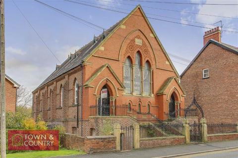 2 bedroom flat to rent - St Johns Church, Deeside, Flintshire, CH5