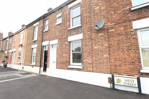 2 bedroom house to rent - BALSTON TERRACE, POOLE.