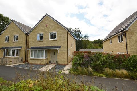 4 bedroom detached house for sale - Nelson Ward Drive, Radstock