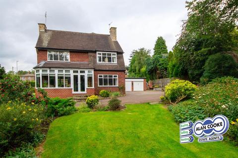 4 bedroom detached house for sale - Harrogate Road, Moortown