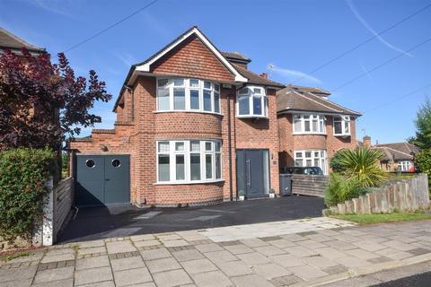 4 bedroom detached house for sale - Harrow Road, West Bridgford, Nottingham