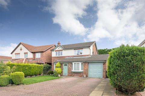 4 bedroom detached house for sale - Haversham Close, Benton,  Newcastle upon Tyne