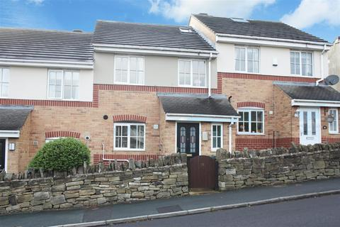 4 bedroom townhouse for sale - Marsh, Pudsey